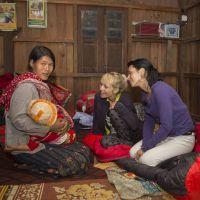 """Christila et Aurélie (Pékin Express 2014) : """"Ca aide d'être deux femmes"""""""