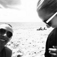 Alizée et Grégoire Lyonnet : vacances au soleil en amoureux