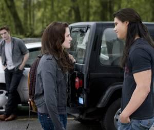Twilight 2 : Taylor Lautner a failli être remplacé