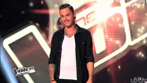 The Voice 3 : Maximilien Philippe favori de la rédac'