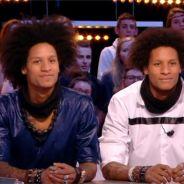Les Twins : Larry et Laurent, les jumeaux français qui ont fait craquer Beyoncé