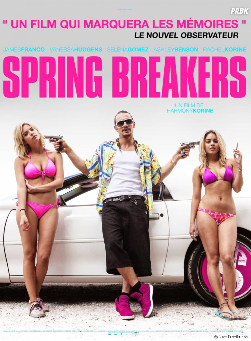 Spring Breakers : une suite bientôt tournée