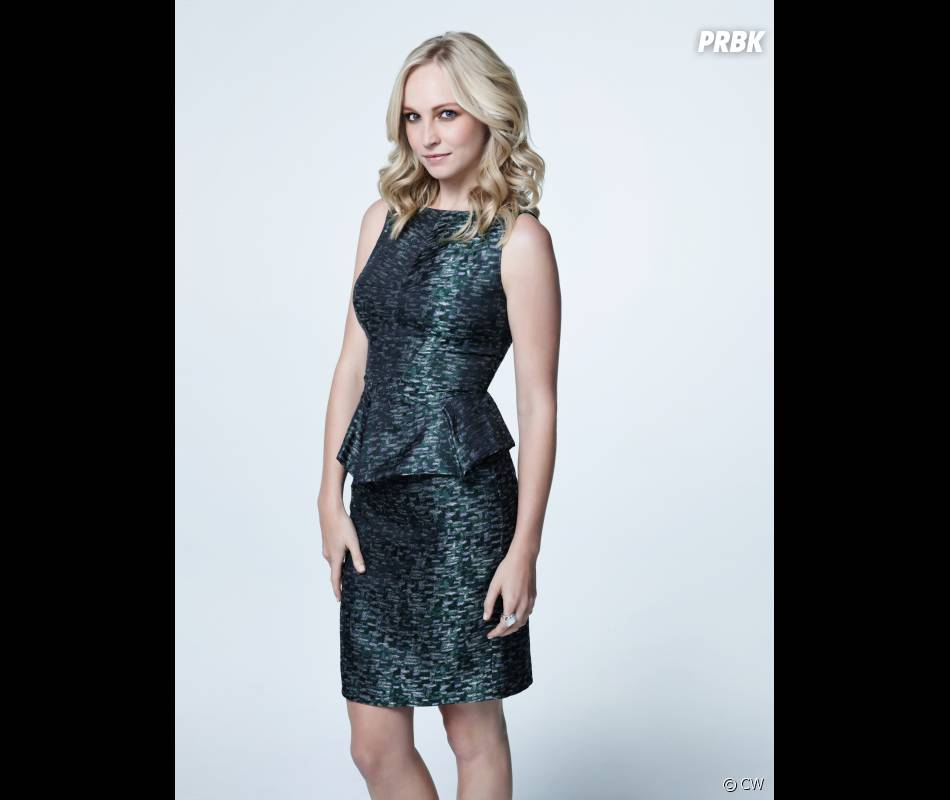 Vampire Diaries saison 5 : Caroline va-t-elle mourir dans l'épisode 21 ?