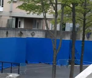 Hunger Games 3 en tournage à Ivry sur Seine : première vidéo
