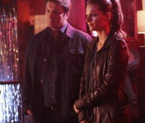 Castle saison 6 : le mariage en danger