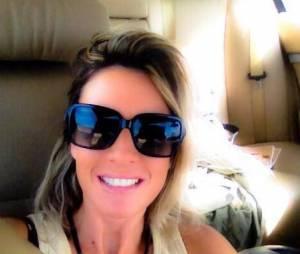 Eve Angeli rêve de l'Eurovision 2015