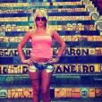 Les Marseillais à Rio : Tressia aurait fréquenté Julien