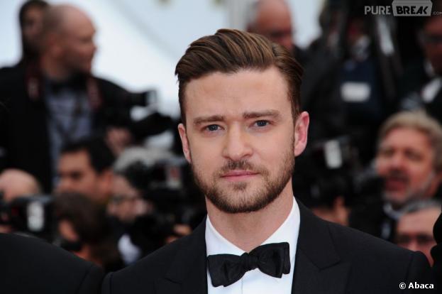 """Justin Timberlake a été élu """"meilleur artiste"""" aux Billboard Awards 2014"""