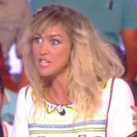 """Enora Malagré : sa coiffure """"hippie-chic"""" dans TPMP moquée par les twittos"""