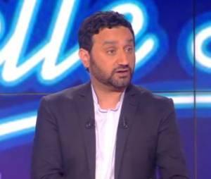 Cyril Hanouna va accueillir Julien Courbet dans Touche pas à mon poste à la rentrée 2014