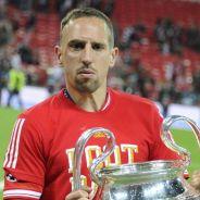 Franck Ribéry : adieu les Bleus après la Coupe du Monde au Brésil