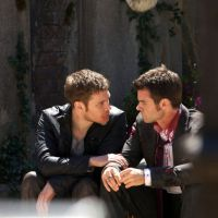 "The Originals saison 2 : ""alliance"" entre Klaus et Elijah, la fin des tensions ?"