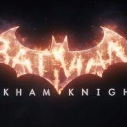Batman Arkham Knight : trailer sanglant et hollywoodien sur Xbox One et PS4