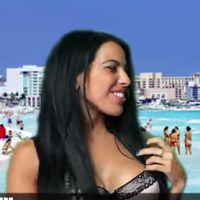 Kim (Les Marseillais à Rio) parodiée par une candidate de La Maison du Bluff 4