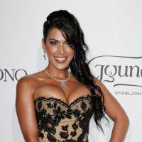 Ayem Nour s'exprime sur son oops de culotte à Cannes