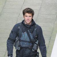 Hunger Games 3 : Liam Hemsworth blessé sur le tournage