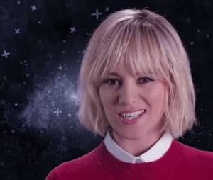 Alizée présente le casting Amor Amor sur YouTube