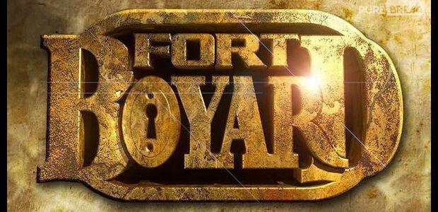 Favori Fort Boyard 2016 : Bar NB72