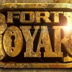 Cyprien au casting de Fort Boyard pour de nouveaux jeux prometteurs ?
