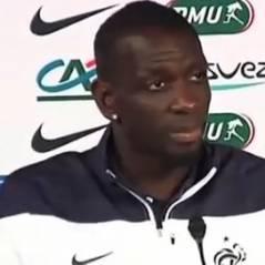 "Mamadou Sakho : ""Reprouvement"", son mot inventé en mode Ribéry"