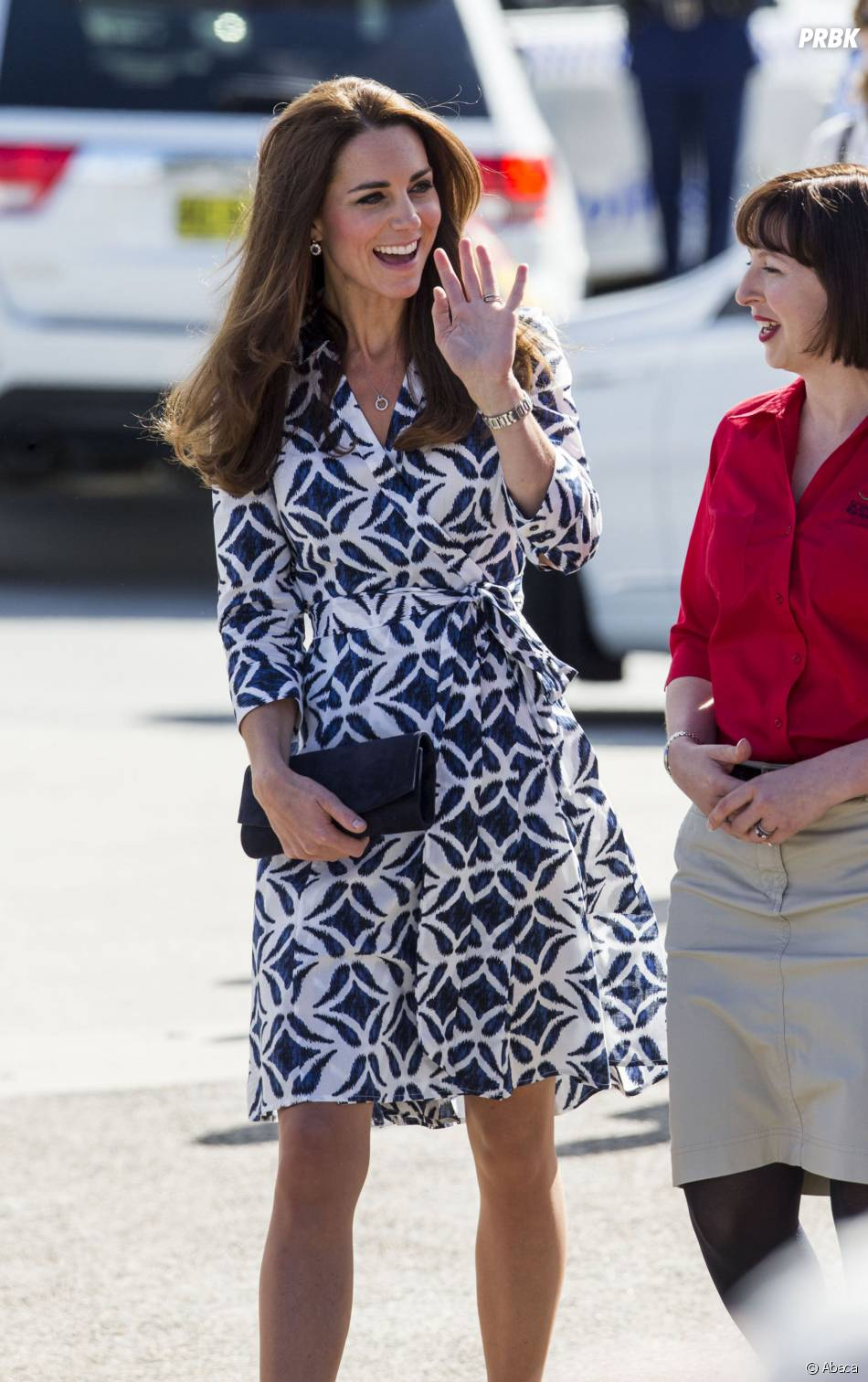 Kate Middleton : une photo de ses fesses nues dévoilée sur Internet