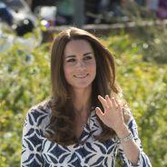 Kate Middleton : après ses seins, une photo de ses fesses publiée dans la presse