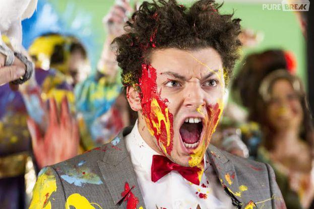 "Kev Adams : Kick On, un projet ""underground"" pour l'humoriste"