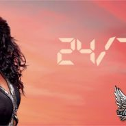 Shanna (Les Anges 6) : live improvisé avec Thibault pour le succès de son single
