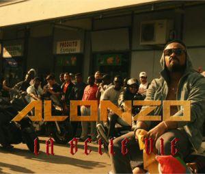 Alonzo - La Belle Vie, le clip officiel