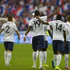 Clément Grenier, Olivier Giroud, Yohan Cabaye...  : nos Bleus tous sur Twitter