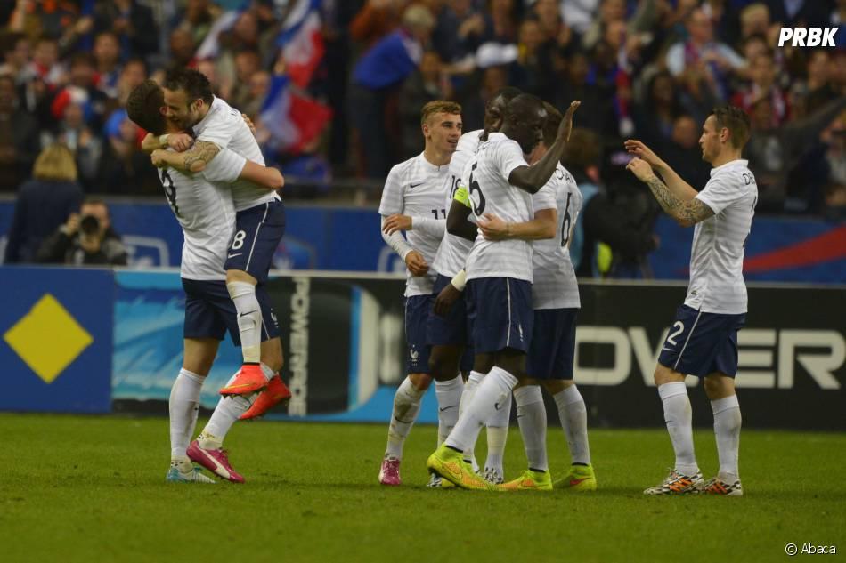 Equipe de France : des bleus 2.0