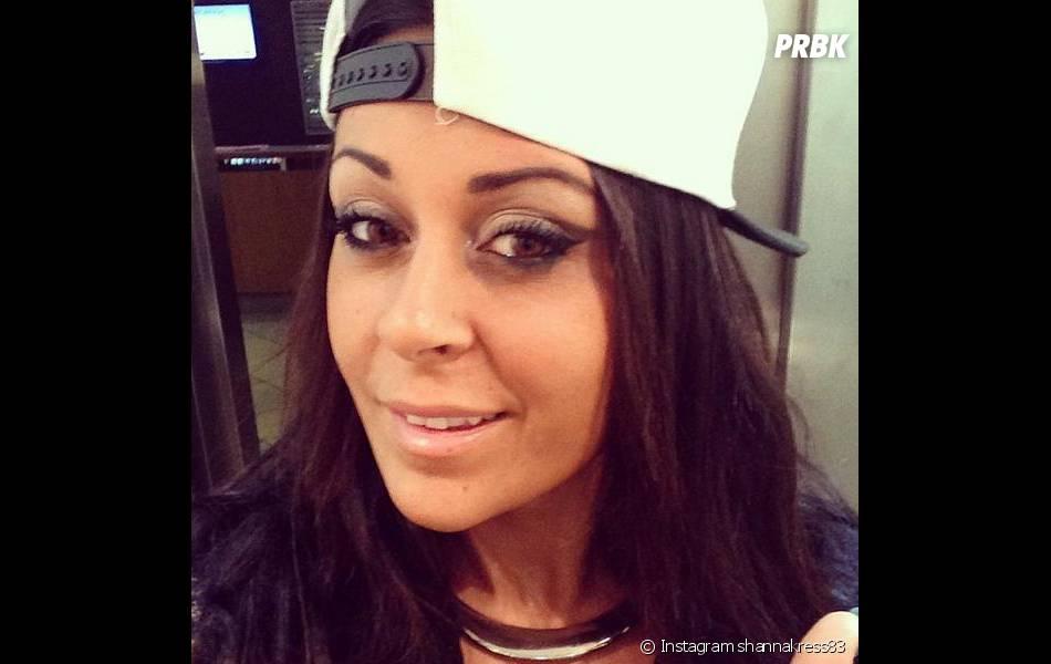 Les Anges 6 : Shanna a accordé une interview pour Purebreak