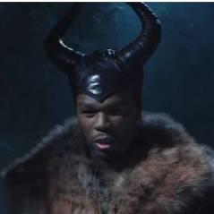 Maléfique parodié par 50 Cent : la vidéo hilarante de Malefiftycent