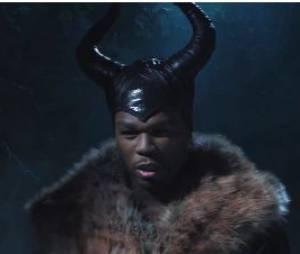 50 Cent dans une parodie de Maléfique pour Jimmy Kimmel