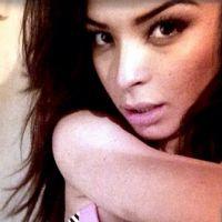 Tara Damiano bouillante sur Instagram : attention les yeux !