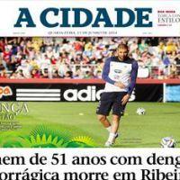 Karim Benzema superstar au Brésil : une supportrice en larmes