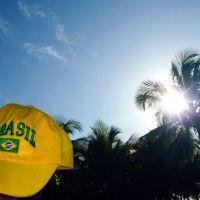 Coupe du Monde 2014 : cocktail, recette et playlist pour une soirée 100% Brésil