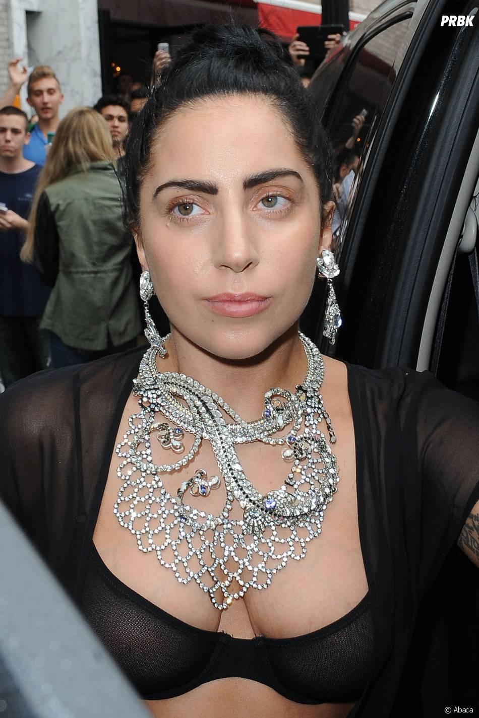 Lady Gaga : où est passée la Mother Monster sexy ?