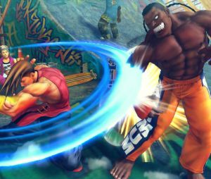 Ultra Street Fighter 4 est disponible sur PC, Xbox 360 et PS3 depuis le 4 juin 2014