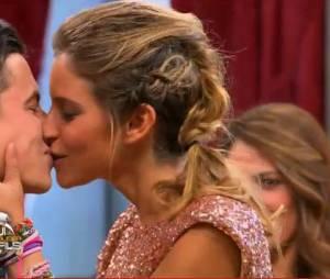 Qui veut épouser mon fils 3 : Florian et Florie ensemble pendant la finale
