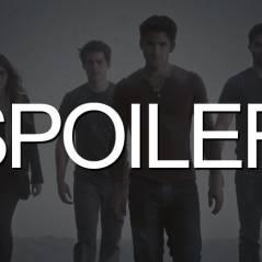 """Teen Wolf saison 4 : """"Tout le monde peut être le Benefactor"""" dans le groupe"""
