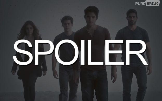 Teen Wolf saison 4 : qui est le benefactor ?
