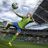 FIFA 15 : une version Xbox One et PS4... mais pas de Wii U