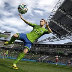 FIFA 15 : une version Xbox One et PS4... mais pas de Wii U