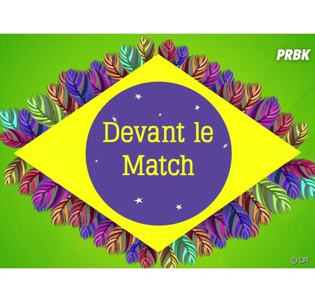 Devant le match, la nouvelle web-série de Shaaker (la chaîne YouTube de Cauet), revit la rencontre France - Honduras