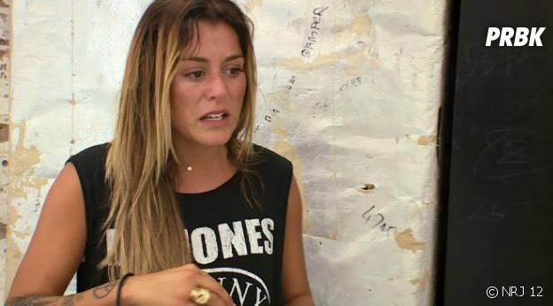 Les Anges 6 : Anaïs Camizuli totalement perdue pendant son rendez-vous professionnel