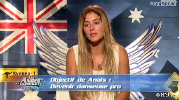 Les Anges 6 : Anaïs Camizuli clashe Eddy
