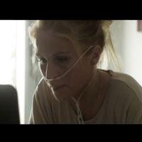 Sabrina Perquis (Secret Story) dévoile son court-métrage émouvant