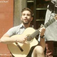 Kendji Girac (The Voice 3) : Color Gitano, le clip gipsy et estival