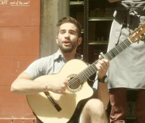 The Voice 3 : Kendji Girac dévoile le clip de son premier single 'Color Gitano'